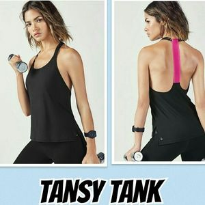 Fabletics Work Out Tank